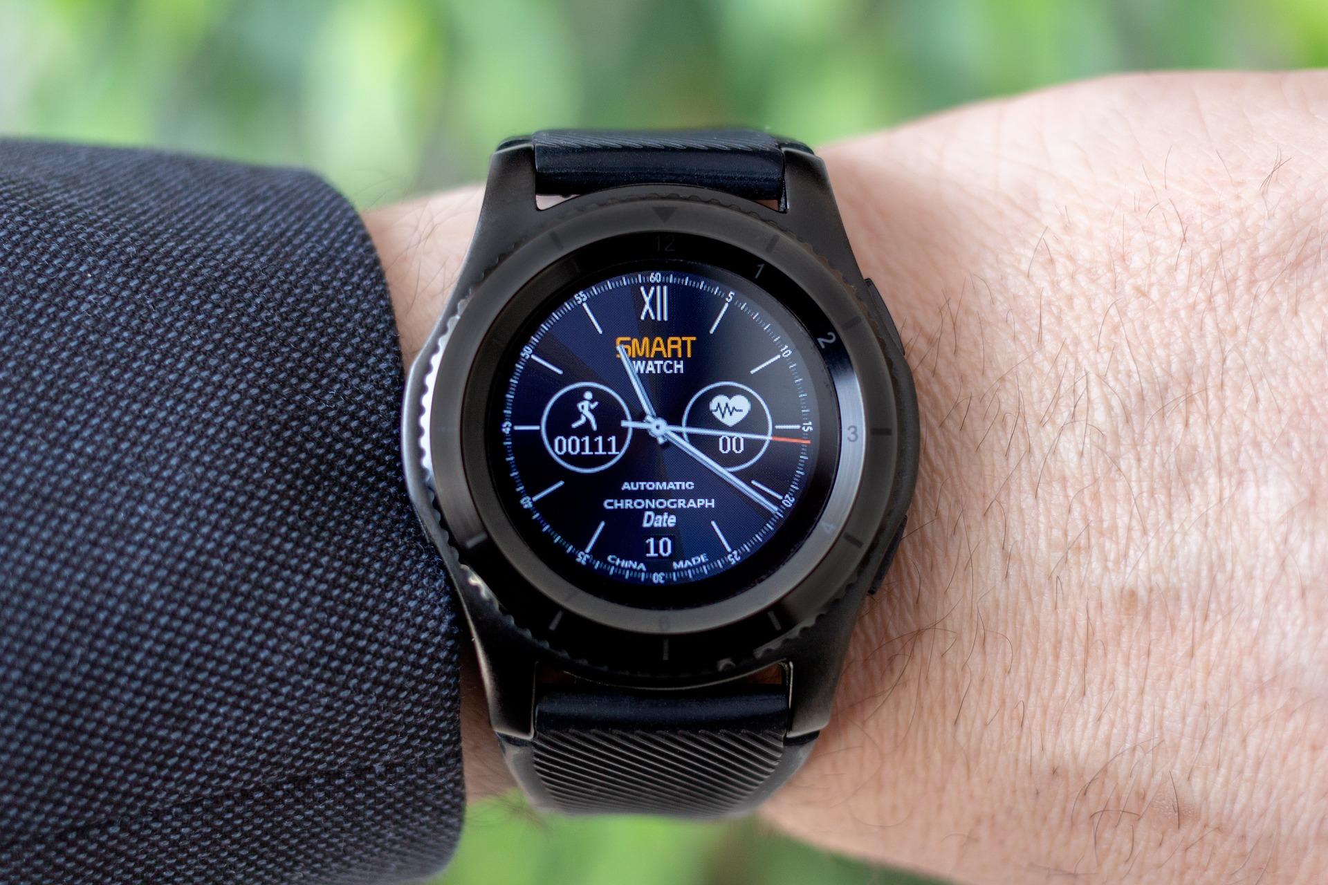 Ce specificații sunt importante la un smartwatch