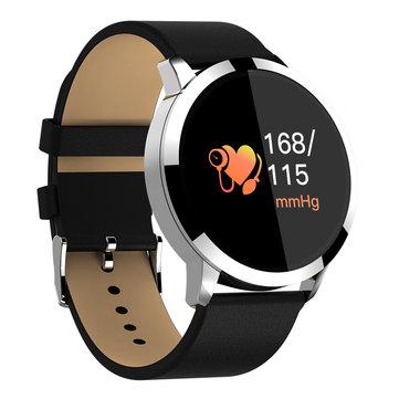 Smartwatch cu ecran OLED