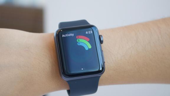 Senzor smartwatch
