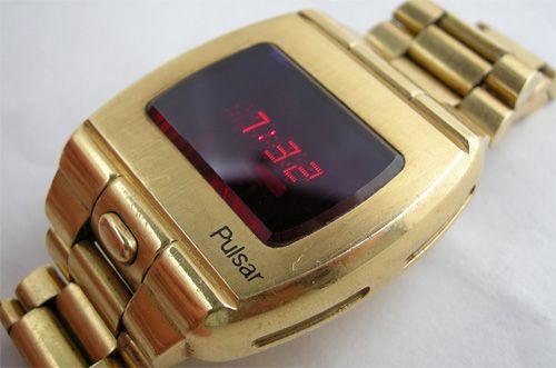 Cel mai bun smartwatch - Pulsar