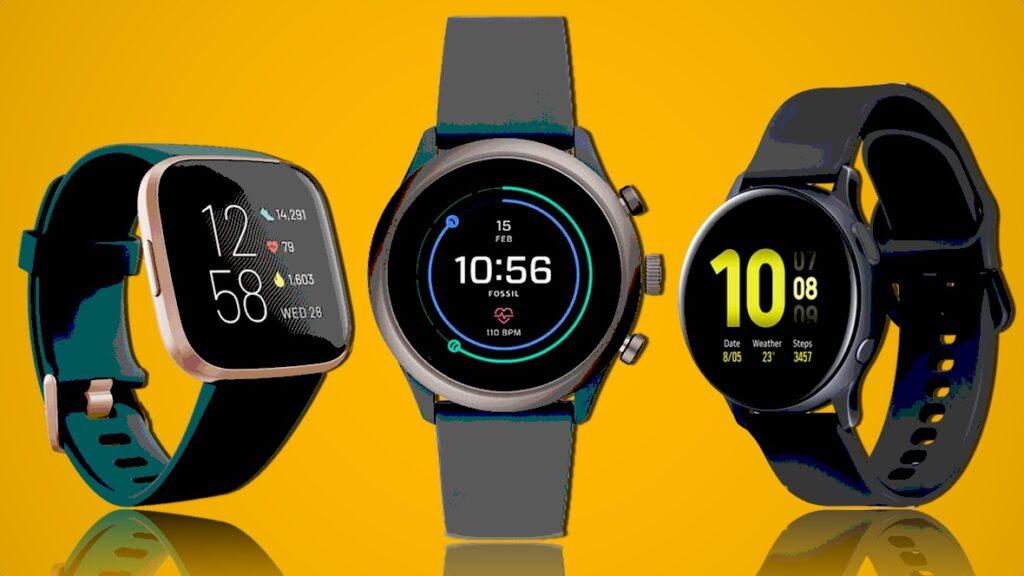 La ce să te uiți pentru a alege smartwatch-uri bune