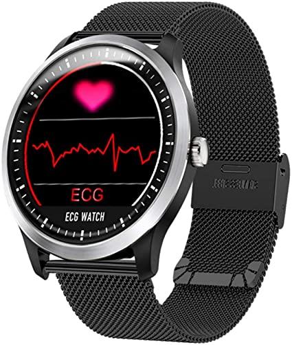 Cel mai bun smartwatch - Funcție EKG