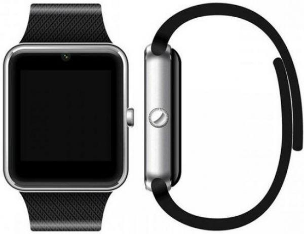 Cel mai bun smartwatch sub 100 lei - GT08 Plus
