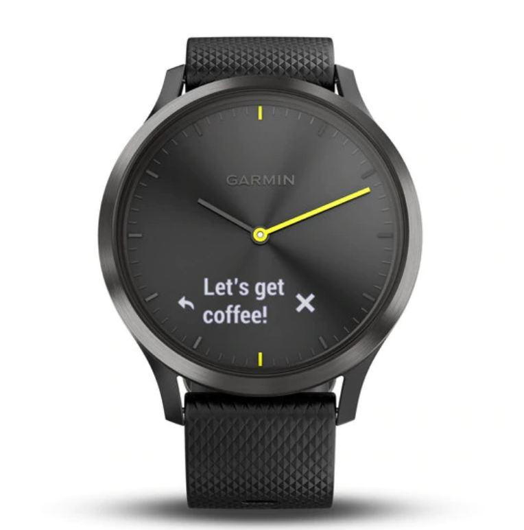 Smartwatch sport Garmin
