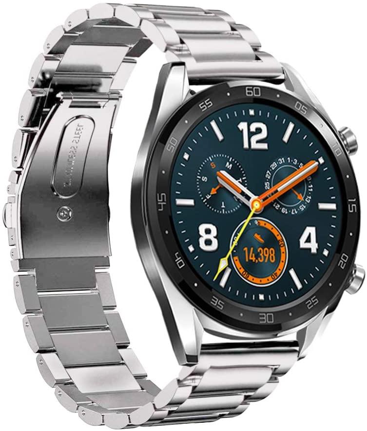 Huawei Watch GT, Classic Silver