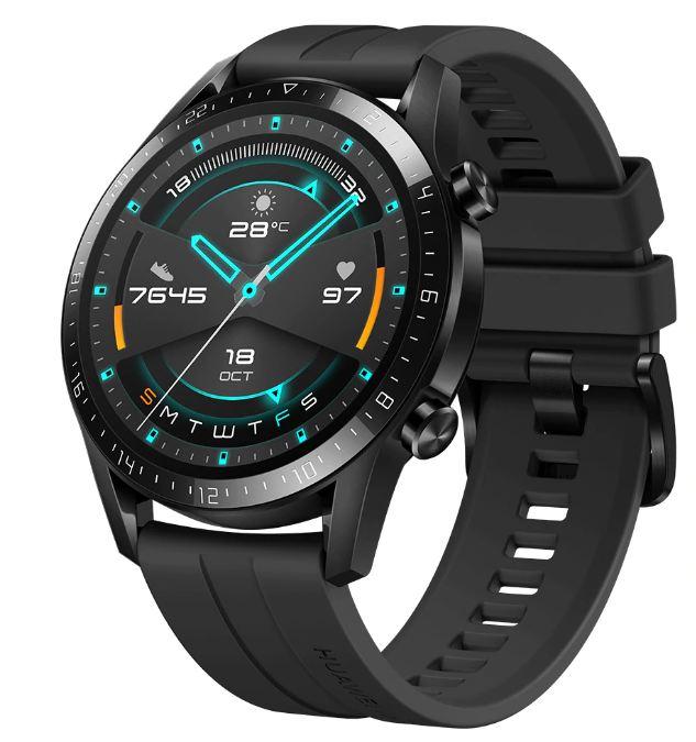 Smartwatch sport Huawei