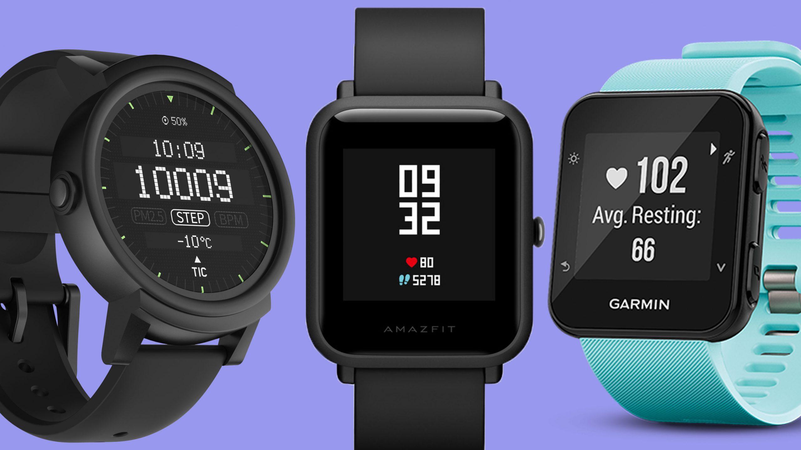 Smartwatch pentru bărbați, pentru femei și pentru copii