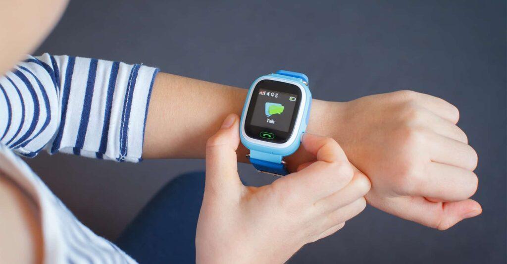 Cum să alegi un smartwatch pentru copii