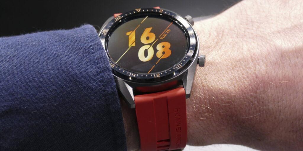 Top 3 cel mai bun smartwatch elegant