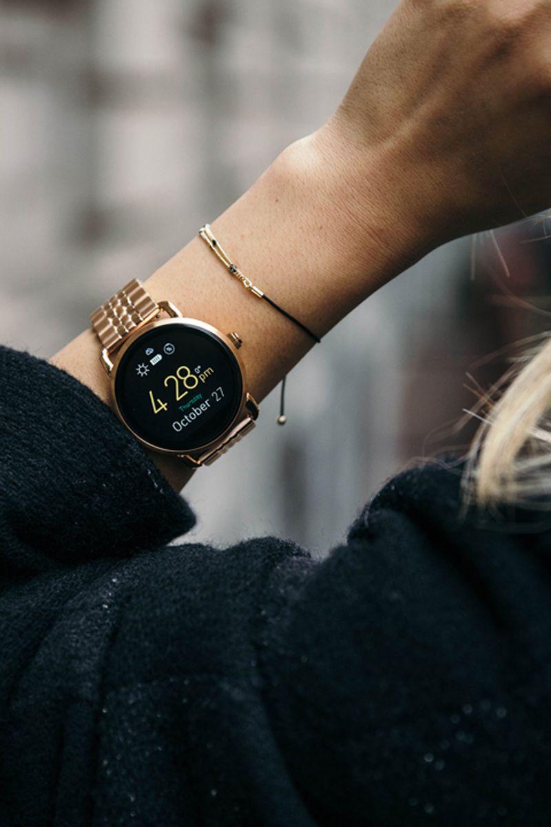 cel mai frumos cadou pentru iubita ta un smartwatch