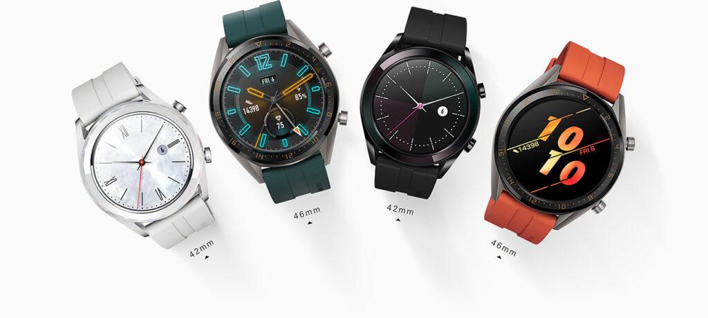 Cel mai bun smartwatch - Modele 100-500 de lei