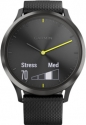 Smartwatch sport Garmin Vivomove HR, Black